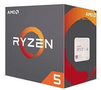 AMD Ryzen 5 1600X Tray CPU ohne Lüfter für 175,89€ (statt 205€)
