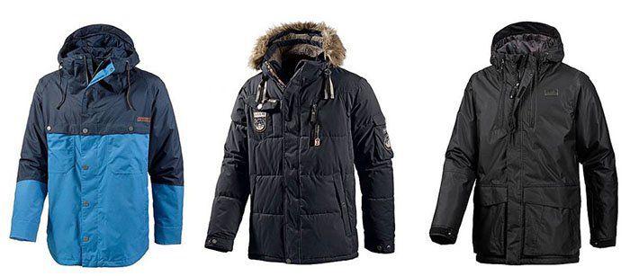 15% auf ausgewählte Winter Artikel bei SportScheck   z.B. Maui Wowie Snowboardjacke für 59,16€ (statt 100€)