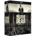 Fehler? The Walking Dead Staffel 1 bis 6 auf Blu-ray für 21,44€ (statt 110€)
