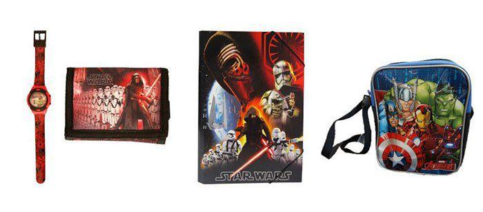 Star Wars und Marvel Sale bei vente privee   z.B. Stormtrooper Spannbettlaken ab 8,50€ (statt 15€)