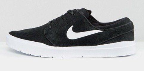 Nike SB Stefan Janoski Hyperfeel Sneaker für 59,59€ (statt 85€)