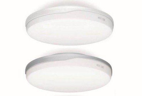 Steinel LED Sensor Innenleuchte RS PRO LED R1 für 39,90€ (statt 104€)