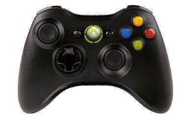 Xbox 360 Wireless Controller für Windows für 22€ (statt 35€)