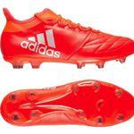 adidas X 16.2 FG Leather Herren Leder Fußballschuhe für 32,94€ (statt 41€)
