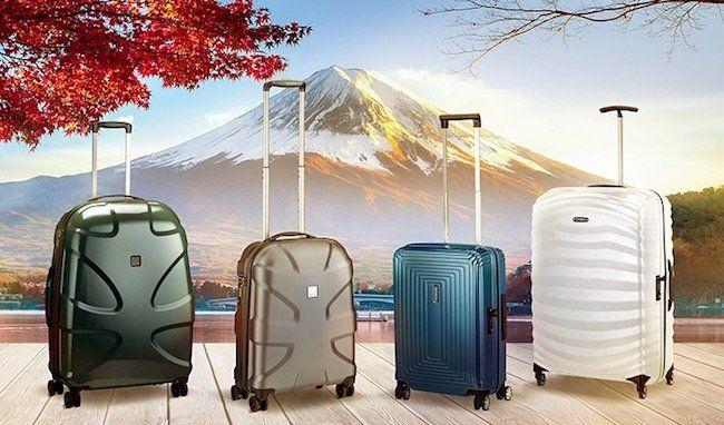 120€ Koffer direkt Gutschein für 60€ bei vente privee   auch für den Sale gültig!