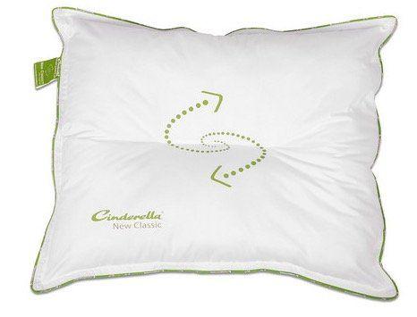 Cinderella New Classic Kopfkissen (70 x 60cm) für 25,90€ (statt 36€)