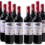 12er Pakete Weiß- oder Rotwein im Vorteilspaket ab 34,99€ + kostenloser Versand