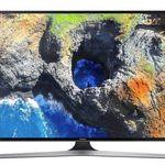 Samsung UE40MU6199 – 40 Zoll 4k Fernseher für 466€
