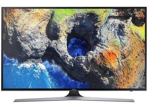 Samsung UE49MU6199   49 Zoll UHD Smart TV mit triple Tuner für 499,90€