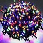 Deuba LED Lichterkette mit 700 LEDs für 19,95€