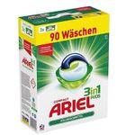 Ausverkauft! 90er Pack Ariel 3 in 1 Pods Vollwaschmittel für 14,99€ (statt 23€)