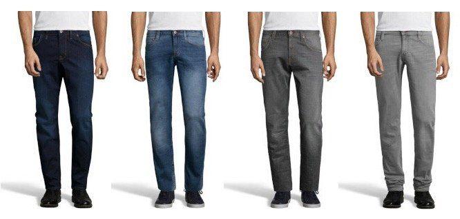 Mustang Sale bei vente privee   z.B. Chicago Tapered Jeans für 31,90€ (statt 57€)