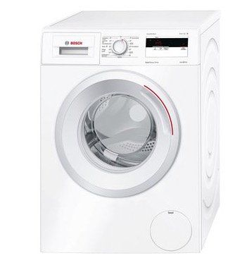 Bosch WAN280A1 Waschmaschine mit 6kg und A+++ für 336,90€ (statt 399€)