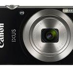 Canon Ixus 185 Digitalkamera mit 20 Megapixel für 79,99€ (statt 97€)