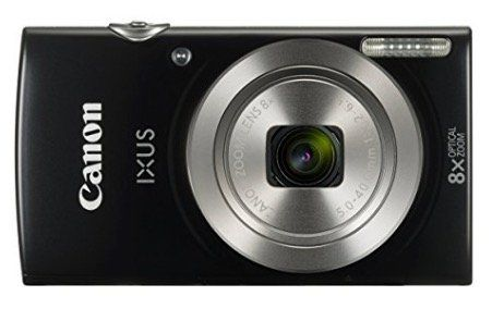 ? Knaller! Canon Ixus 185 Digitalkamera mit 20 Megapixel im Doppelpack ab 88€ (statt 156€)