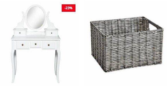 20% Rabatt auf vieles beim Dänischen Bettenlager   nicht für reduzierte Artikel bis 20. Juni
