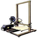 Creality3D CR 10 3D Desktop DIY Drucker für 291,15€ (statt 442€)