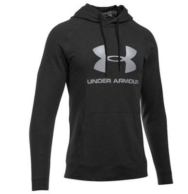 Under Armour ColdGear Sportstyle Herren Sweatshirt für 32,36€ (statt 42€)