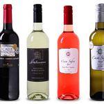 30 Weine ab 3,33€ pro Flasche (6 Flaschen MBW)