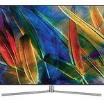 Samsung QE55Q7F – 55 Zoll QLED UHD Fernseher für nur 1.299€(statt 1.469€)