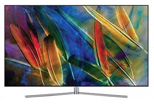 Samsung QE55Q7F   55 Zoll QLED UHD Fernseher für nur 1.299€(statt 1.469€)