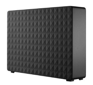 Seagate Expansion Plus Desktop Festplatte [3.5 Zoll] mit 4TB für 87,29€ (statt 109€)