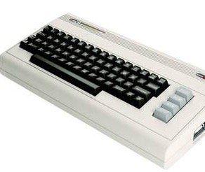The C64   offizielle mini Konsole mit 64 Spielen für 39€ (statt 55€)  TOP!