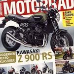 Jahresabo MOTORRAD für 109,20€ inkl. 85€ Amazon Gutschein oder 80€ Verrechnungsscheck
