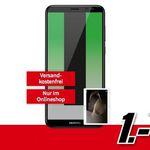 Huawei Mate 10 lite + Huawei Mediapad M2 10.0 für 1€ + Vodafone Smart Surf mit 2GB für 14,99€ mtl.