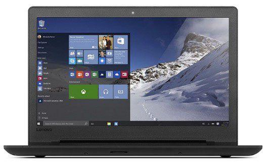 Lenovo IdeaPad 110 15ISK   15,6 Zoll Full HD Notebook mit i7, 256GB und Win 10 für 649€ (statt 847€)
