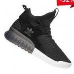 adidas Sale bei SportSpar + 5€ Gutschein ab 50€ – z.B. adidas Tubular Doom Primeknit Herren Sneaker für 59,99€ (statt 70€)