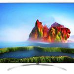 LG 60SJ8509 – 60 Zoll 4k Fernseher mit HDR 10 für 1.128€ (statt 1.439€)