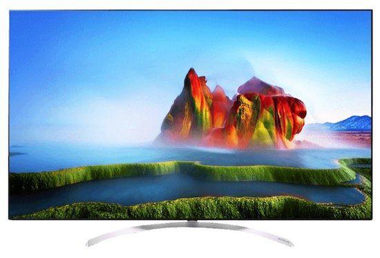 LG 60SJ8509   60 Zoll 4k Fernseher mit HDR 10 für 1.128€ (statt 1.439€)