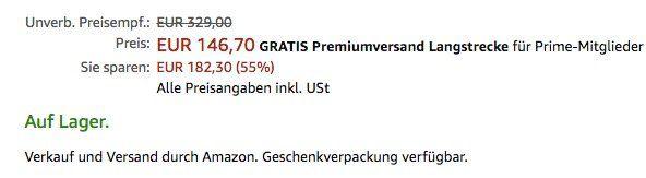 Abgelaufen! iRobot Roomba 615 Saugroboter für 146,70€ (statt 269€)