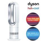 Dyson AM09 Hot + Cool Heizlüfter für 275,90€ (statt 337€)