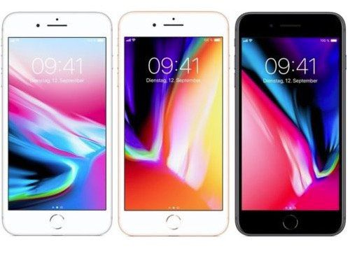Apple iPhone 8 Plus 64GB für 749,90€ (statt 807€)