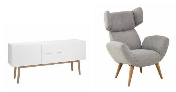 Dänisches Bettenlager: bis zu 57% Rabatt auf ausgewählte Online Plus Möbel