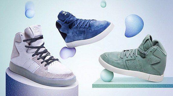 adidas Tubular Sneaker ab 39,90€ bei vente privee
