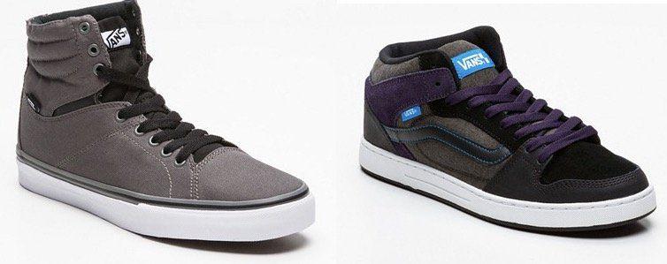 Happy Days mit vielen Marken Angeboten bei vente privee   z.B. VANS Sneaker ab 10,90€