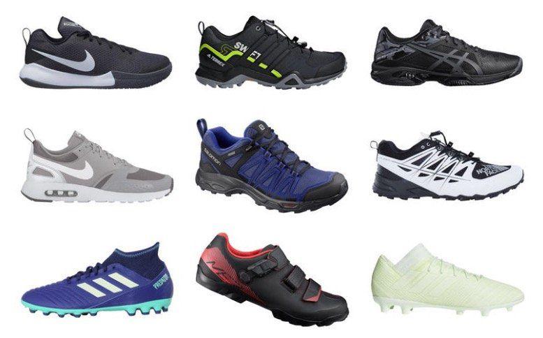 15% auf Sportschuhe bei engelhorn   z.B. Nike Air Zoom Pegasus für 63,36€ (statt 72€)