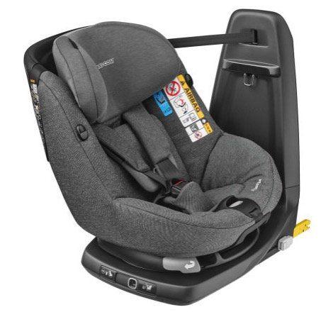 Maxi Cosi Kindersitz AxissFix (ab 4 Monaten, bis 4 Jahre) für 272,40€ (statt 309€)