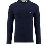 10% auf Sportswear bei engelhorn – z.B. Lacoste Longsleeve ab 44,91€