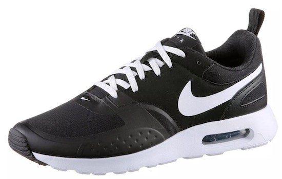 Nike Air Max Vision in Schwarz für 65,11€ (statt 77€)   nur wenige Größen