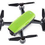 DJI Spark Drohne mit Fly More Combo in Grün für 445,90€ (statt 596€)