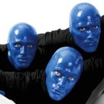 Blue Man Group Ticket + ÜN im Berliner 4* oder 5* Hotel ab 79€ p.P.