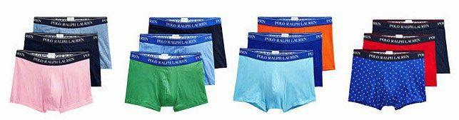 3er Pack Polo Ralph Lauren Retropants 29,90€ (statt 37€)