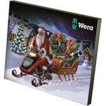 Wera Werkzeug-Adventskalender 2019 für 39,99€ (statt 46€)