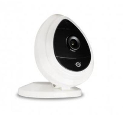 Conceptronic CIPCAM720S   Wireless Cloud IP Kamera für 24,99