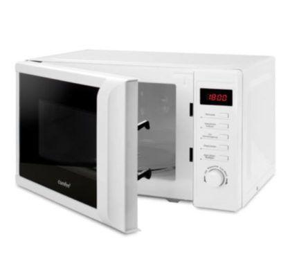 comfee CMS 20 DW   20l Kombi Mikrowelle mit 800W für 44,44€