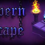 Cavern Escape (Steam Key, Sammelkarten) gratis